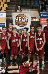 Heat Winners
